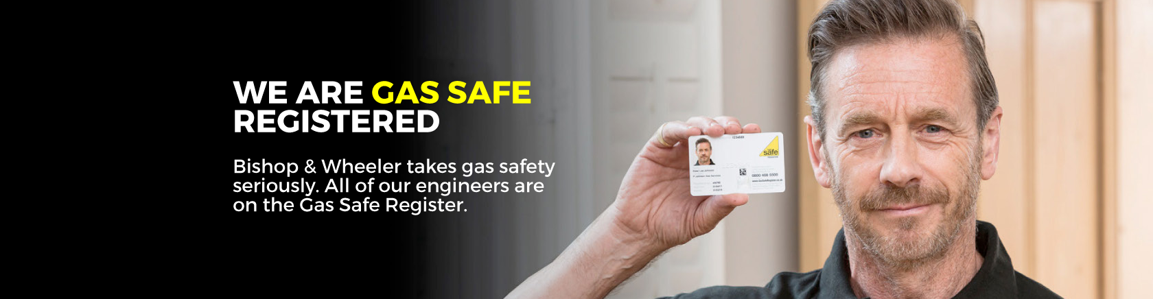 Gas Safe Modbury