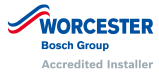Worcester Bosch - Bishop & Wheeler Ltd